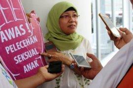 Hapsari desak RUU penghapusan kekerasan seksual tetap menjadi prioritas Prolegnas 2020