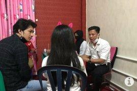 Polda Lampung gelar perkara kasus pelecehan seksual anak di bawah umur