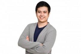Christopher Farrel Kusumo, usia 18 tahun jadi CEO dan kerja di Google