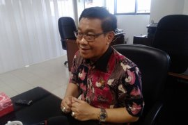 DPRD Kalsel gali pengalaman jamkrida DKI  bantu PAD