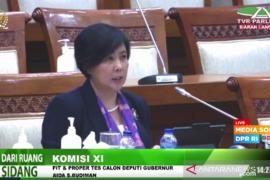 Aida S Budiman, calon Deputi Gubernur BI ingin genjot UMKM digital