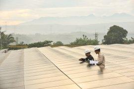 PLN teratas di Asia Selatan dan Tenggara dukung transisi menuju ekonomi rendah karbon