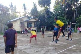 Olahraga jadi sarana kemanunggalan TNI dan rakyat