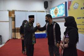 AKBP Mahmun Hary Sandy Sinurat jabat Kapolres Aceh Tengah