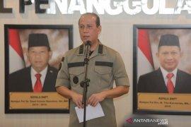 BNPT: Sinergitas TNI/Polri diperlukan dalam penanggulangan terorisme