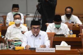 Menag ungkap Saudi apresiasi pembatalan Indonesia kirim calhaj