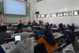 KPU siapkan 4.727 petugas pemutakhiran data pemilih di Pilkada Jember