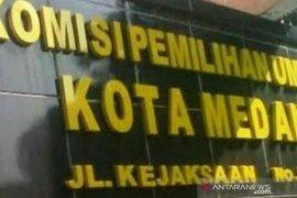 KPU Medan: COVID-19 jadi tantangan di Pilkada  Medan