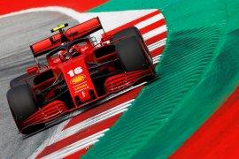 Ferrari bawa upgrade mobil lebih awal ke balapan kedua Formula 1 di Austria