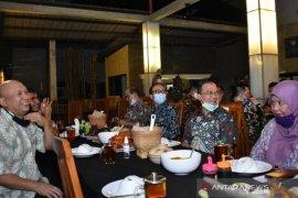 Menkop UKM RI : Babel patut jadi salah satu tujuan kuliner di Indonesia