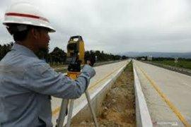 Pemerintah cari opsi pendanaan untuk rampungkan Tol Trans-Sumatera