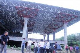 Pansus DPRA temukan indikasi kejanggalan pembangunan RS Regional Meulaboh