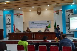 BPJAMSOSTEK - Dikbud Maluku sosialisasi perlindungan jaminan sosial