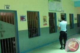 Petugas temukan sabu tak bertuan di Lapas Tanjungpinang