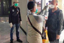 GTPP COVID-19 berencana buka layanan jasa rapid test di Bandara Nagan Raya