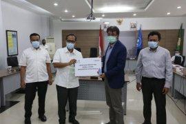 PLN Aceh bantu pengembangan mobil listrik dan bank sampah ke Unsyiah