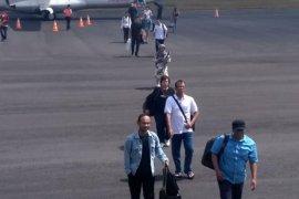 Penumpang minim, maskapai batalkan penerbangan di Bandara Notohadinegoro Jember