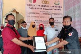 Gakkumdu Rejang Lebong limpahkan kasus pencatutan dukungan ke polisi