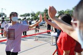 Ujian nasional di tengah pandemi dan bencana, kenapa tidak?
