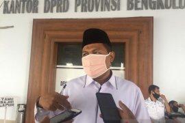 PKS resmi usung Rohidin Mersyah di Pilgub Bengkulu