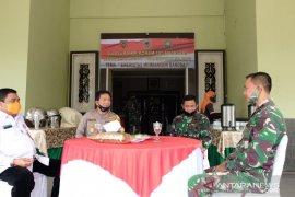Irjen Nico ingin soliditas TNI-Polri makin terjaga
