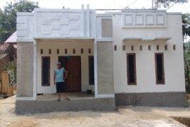 Provinsi Jambi dapat jatah bantuan bedah rumah  sebanyak 4.500 unit
