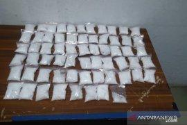 BNNP Kaltara ungkap peredaran narkoba libatkan oknum polisi