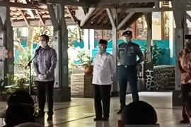 Kunjungan Wapres ke Sukabumi  jadi dorongan moril bagi Jawa Barat