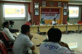 Bantu pengembangan perekonomian IKM, Setda Tala gunakan aplikasi SosiaLita