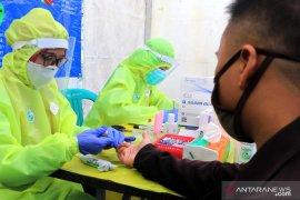 Dinkes Kota Tangerang gelar pemeriksaan kesehatan penyakit tidak menular