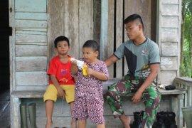 TNI selalu dekat dengan rakyat