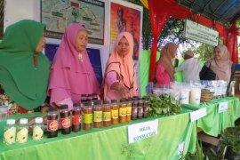 Kelompok binaan Medco E&P Malaka peroleh izin industri produk olahan sayur organik di Aceh Timur