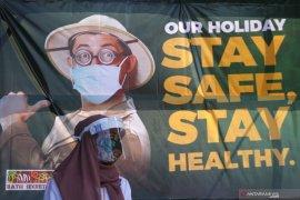 Pemkot Batu evaluasi penerapan protokol kesehatan tempat wisata dan hotel