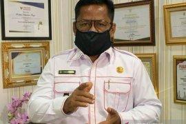 Aminullah: Pasien COVID-19 Banda Aceh tersisa tiga orang