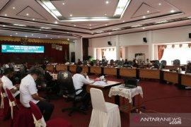 Pansus anggaran COVID-19 DPRD HSS kawal dan awasi kinerja gugus tugas