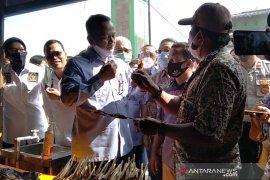 KKP siap bantu gudang berpendingin untuk sentra produksi ikan asap Demak (VIDEO)