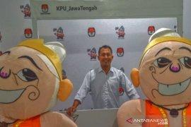 KPU terima 8.329 nama usulan anggota PPDP pada Pilkada Riau 2020