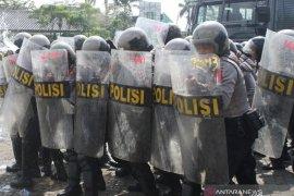 Polres Karawang siap kerahkan ribuan personel untuk amankan Pilkada
