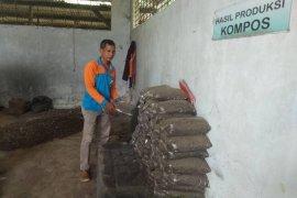 Permintaan pupuk kompos di Kabupaten Lebak meningkat