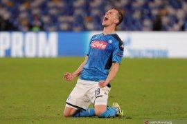 Liga Prancis - Marseille dilaporkan telah resmi pinjam Arkadiusz dari Napoli