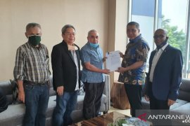 Gubernur Isran Noor resmi pimpin Partai Nasdem Kaltim