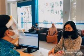 Garuda Indonesia sediakan layanan tes cepat Antigen gratis