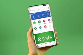 Selly, Gojek's smart keyboard solution for MSMEs to go digital