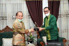 Wakil Ketua MPR Syarief Hasan minta presiden untuk menolak RUU HIP