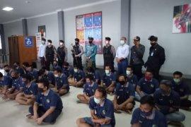 650 narapidana narkotika di Bali ikuti rehabilitasi sosial dan medis