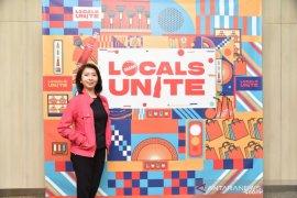 HUT ke-75 RI, #LocalsUnite diluncurkan dukung merek lokal