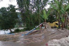 Usaha tambang ilegal masih marak di Taput, DPRDSU imbau pengusaha kooperatif