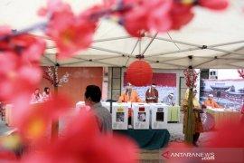KPU Kabupaten Bandung sebut ada penambahan 30 ribu pemilih baru