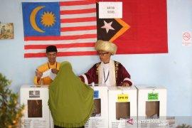 KPU Kabupaten Bandung ajukan anggaran Rp14 miliar untuk APD Pilkada