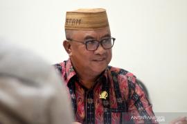 Gustam Ismail: samakan penanganan COVID-19 dengan bencana alam